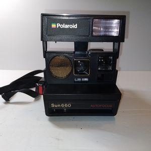 Polaroid Sun660